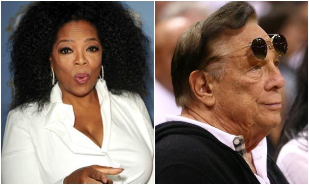 Oprah Donadl Sterling